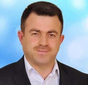 HÜDA PAR Genel Başkan Yardımcısı Yavuz Vefat Etti.