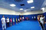 Kâhta'da Yaz Spor Okulları'na 1.400 sporcu katıldı