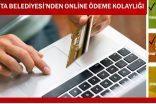 Kahta Belediyesinden Online Ödeme Kolaylığı