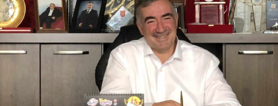 Başkan Turanlı, Ankara'ya Sevk Edildi.