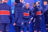 Paris Saint-Germain ile İstanbul Başakşehir Maçında SKANDAL