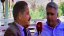 KGC Başkanı Kemal Kutlu Halfeti etkinliklerine Katıldı