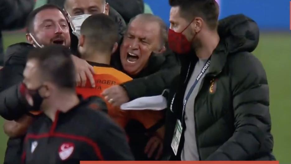 Kadıköyün Fatihi Galatasaray