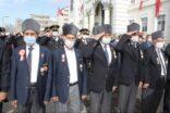 Kahta'da Çanakkale Zaferi ve Şehitler Anıldı