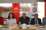 GAP Gazeteciler Birliği, Adana Arslan Güneydoğu Matbaacılık Tesislerini Ziyaret Etti.