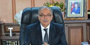 Adıyaman Belediye Başkanı Kutlu'nun Yeni Yıl Mesajı