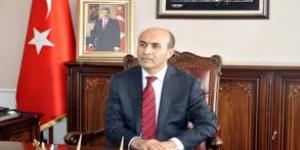 Adıyaman Valisi Mahmut Demirtaş'ın Yeni Yıl Mesajı