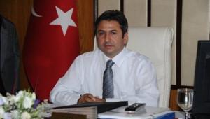 Ak Parti Grup Bşk Vekili Ahmet Aydın'ın Acı Günü
