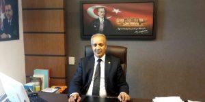 Ak Parti Milletvekili Salih Fırat Hakkındaki İddialara Açıklama Yaptı