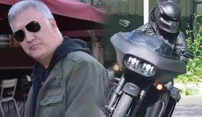 Oyuncu Tamer Karadağlı Trafik Kazası Geçirdi